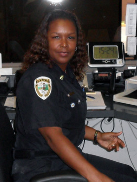 Julia L. May-Dispatcher Officer